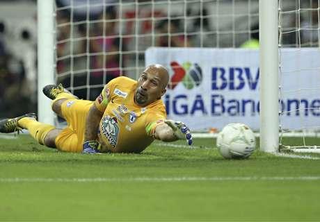 Conejo stars as Pachuca wins title