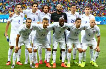 U.S. Copa America lineup could have a real 2014 World Cup feel