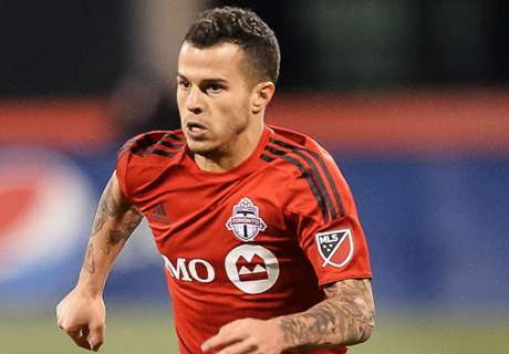 Giovinco: Pirlo asked me about MLS