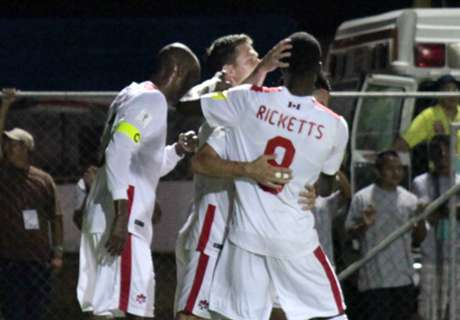 Belize 1-1 Canada (1-4 Agg.): Canadians advance