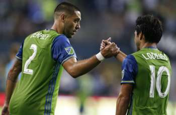 MLS Team of the Week: Fire, Sounders dominate after convincing wins