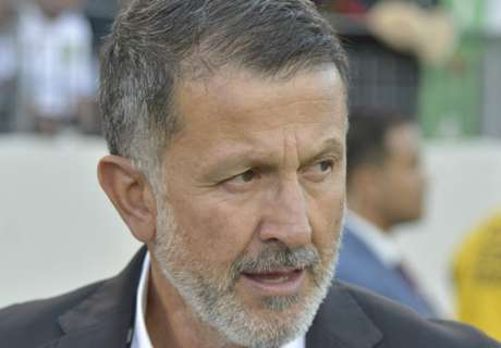 Osorio: There's no magic formula