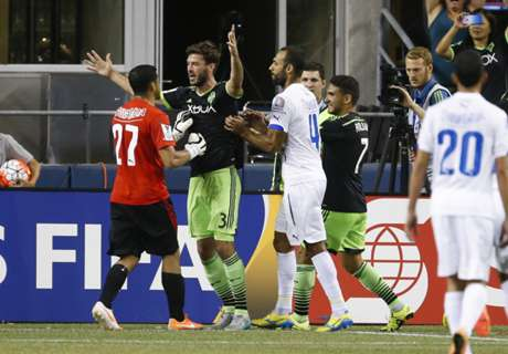 CCL Review: Sounders win late