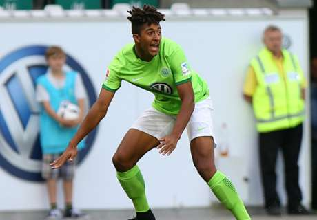 U.S. prospect eyes Wolfsburg chance