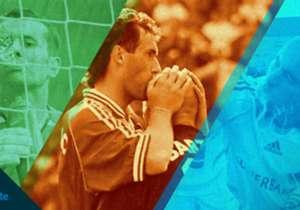 Rituales que siguen los futbolistas para evitar la mala suerte, presentado por Allstate