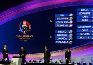 From June 3-14 the best teams from North and South America will meet in the opening phase of the Centenary Copa America. With 16 teams fighting out for the quarters, these are the pick of the opening clashes...