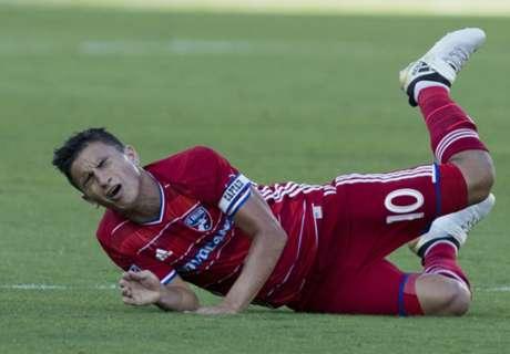 The MLS Wrap: Bittersweet for Dallas