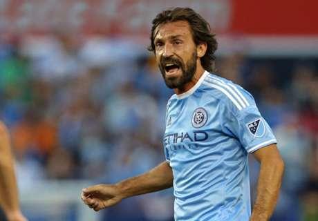 MLS: NYC 1-2 Columbus Crew