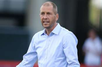 Gregg Berhalter questions Crew mentality after draw