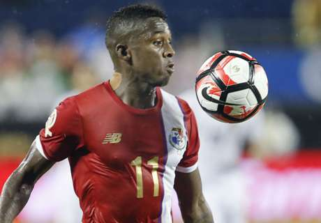 Cooper joins TFC on loan