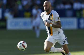 Acosta, Van Damme added to MLS All-Star roster