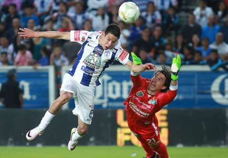 Liga MX Preview: The Central