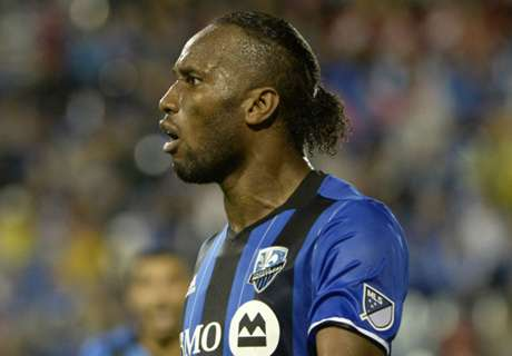 WATCH: Drogba confronts RB fans