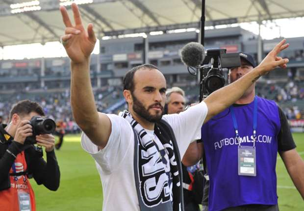 OFFICIAL: Landon Donovan returns to LA Galaxy