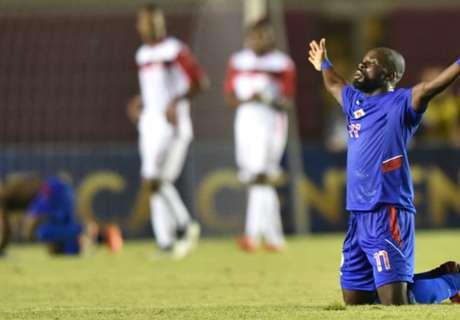 Copa America field set