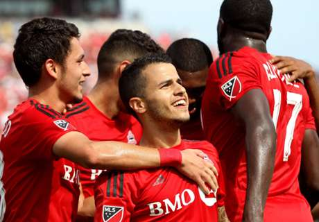 Giovinco wants to 'win more'