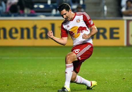 Kljestan surprised by U.S. call-up