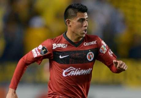 Sources: Corona re-signs with Tijuana