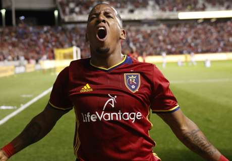 RSL signs Plata to contract extension