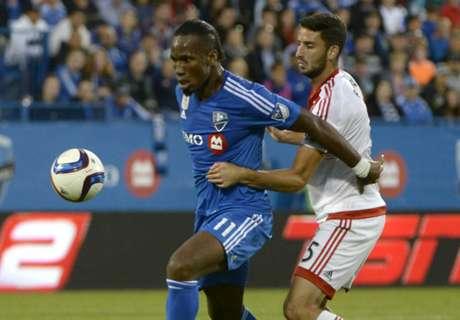 Drogba ontkent terugkeer naar Engeland