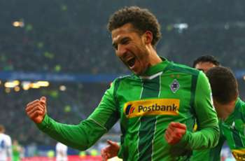 WATCH: Fabian Johnson scores for Borussia Monchengladbach in DFK-Pokal triumph