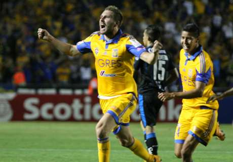 Gignac: Liga MX better than Ligue 1