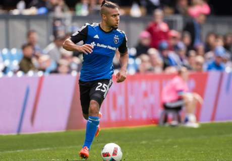 Amarikwa out 9 months after surgery