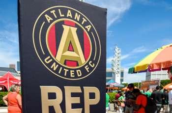 Atlanta United signs U.S. youth international Brandon Vazquez