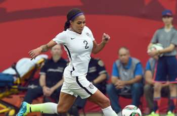 VIDEO: Sydney Leroux scores in NWSL return