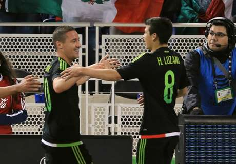 El Tri takeaways: Not much to learn
