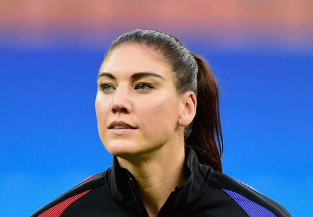 Media Microscope: Hope Solo ready to cash in on controversy in TV career
