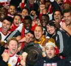 Red Bulls win Supporters' Shield
