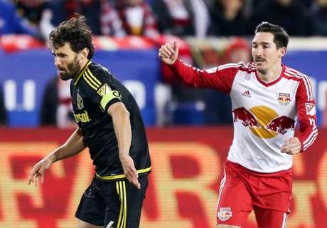 Columbus und Portland im MLS-Finale