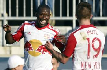 Red Bulls roll toward postseason looking like MLS Cup favorites