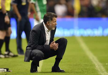 Mexico fails to convince in draw