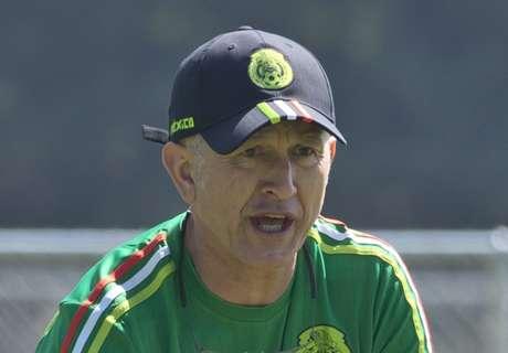 Osorio: MLS better for aging stars