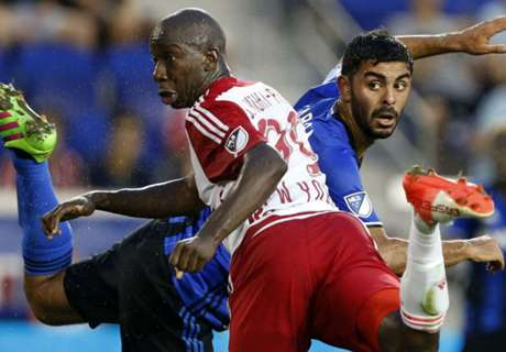 Wright-Phillips humbled by Red Bulls goals milestone