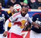 MLS, pas de finale pour Henry