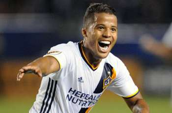 Giovani dos Santos posts MLS memo revealing $250 fine