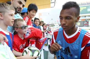 Julian Green needs to move on from Bayern - and return in a few years, says Paul Breitner