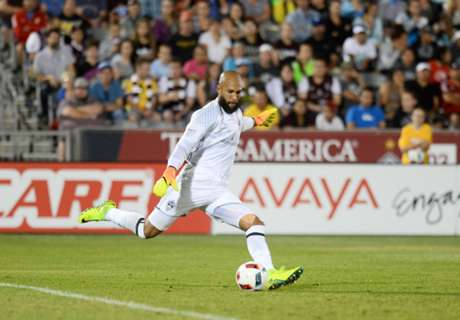 MLS Week 23 preview, TV schedule