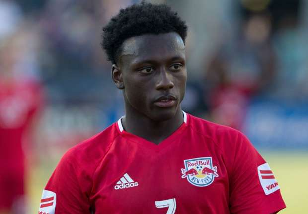 With national team choice decided, Etienne ready to keep growing as a player
