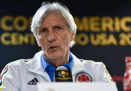 Betting: Colombia vs Uruguay