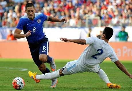 Dempsey backs Bradley as captain