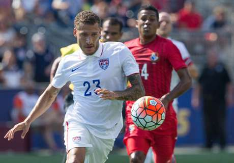 REPORT: USA 1-1 Panama (2-3 pens)