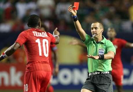 Honduras ref request denied.