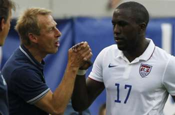 TEAM NEWS: Wood and Altidore get starting nod for the USA