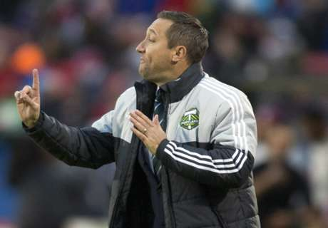 Timbers reward Porter's faith