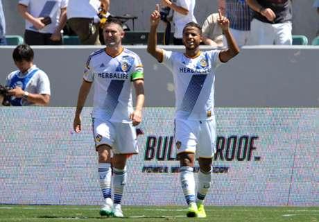 Dos Santos: Keane a great team-mate