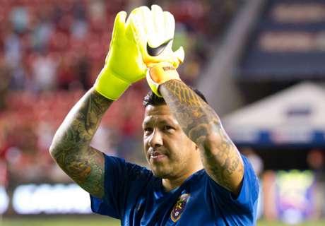 Rimando sets MLS win record